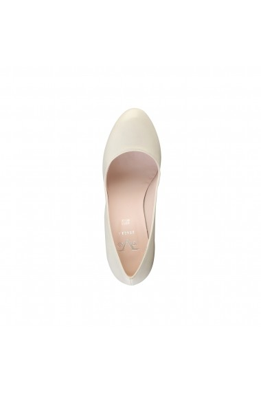 Pantofi Versace 1969 DIANE_BEIGE maro