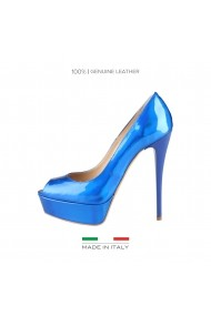 Pantofi V 1969 LEONIE_BLU albastru - els