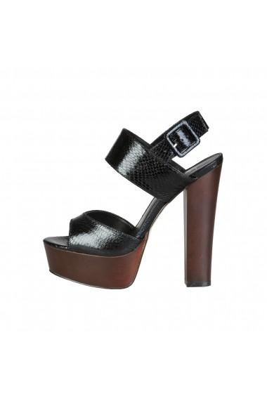Sandale Versace 1969 CELESTINE NERO negru - els