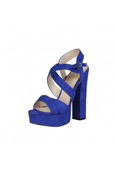 Sandale V1969 DESIREE ROYAL albastru - els