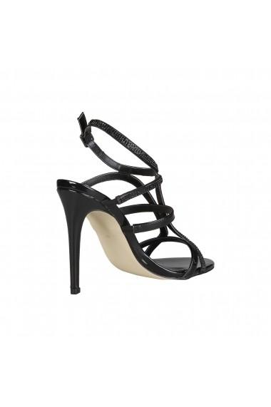 Sandale Versace 1969 NINA NERO negru