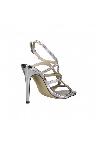 Sandale Versace 1969 NINA GRIGIO gri