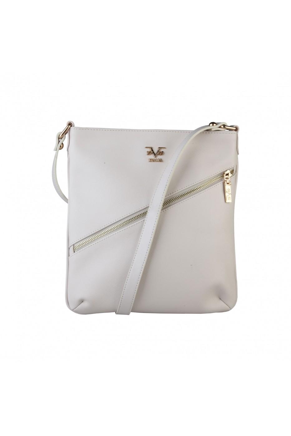 e8894fe12625 Vállon átvethető táska V 1969 5VXW84658_CREMA fehér - FashionUP!