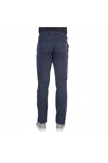 Pantaloni Napapijri N0YCJM176 bleumarin