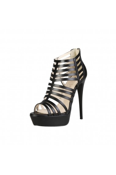 Sandale Versace 1969 LUCRECE NERO negru