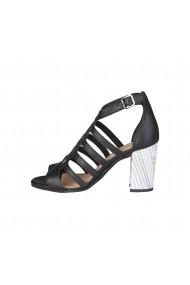 Sandale Versace 1969 ISABELLE NERO