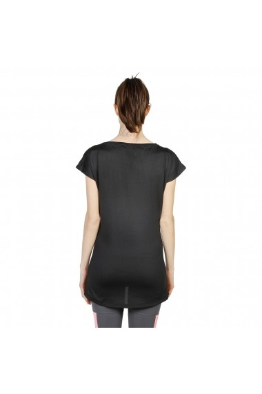 Tricou Elle Sport ES3129 BLACKMESH negru