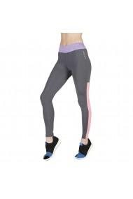 Pantaloni sport Elle Sport ES2599 SMS gri