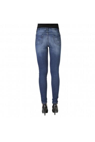 Jeansi Skinny pentru femei Carrera 00767L 822SS 710