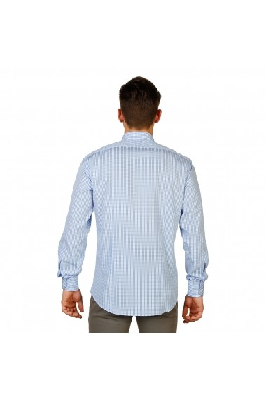 Camasa Trussardi S5911434630_1 albastru