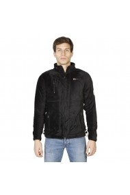 Jacheta sport Geographical Norway Upload_man_black negru