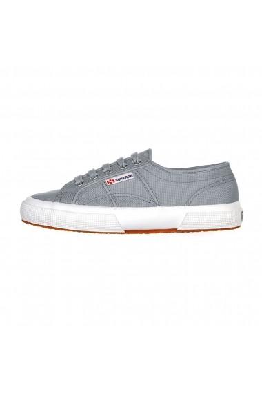 Pantofi sport SUPERGA S000010_506_2750_COTU_LTGREY gri