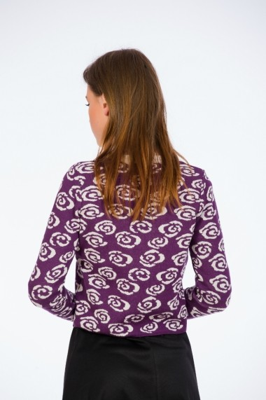 Cardigan Be You 0605 Floral