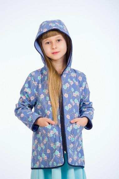 Jacheta pentru fetite windproof marca Be You