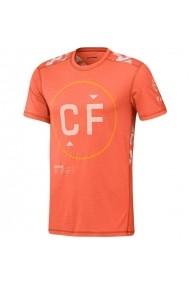 Tricou pentru barbati Reebok  CrossFit Burnout Tee M BJ9846 - els
