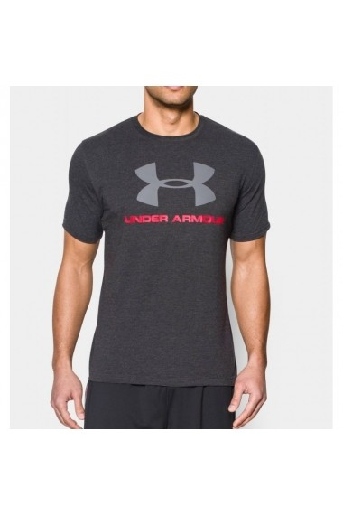 Tricou pentru barbati Under armour  Sportstyle Logo M 1257615-001