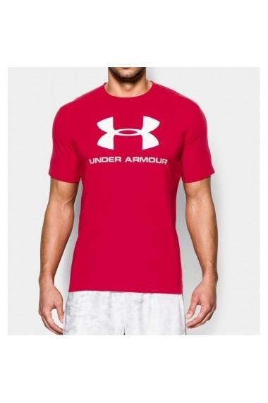 Tricou pentru barbati Under armour  Sportstyle Logo M 1257615-600