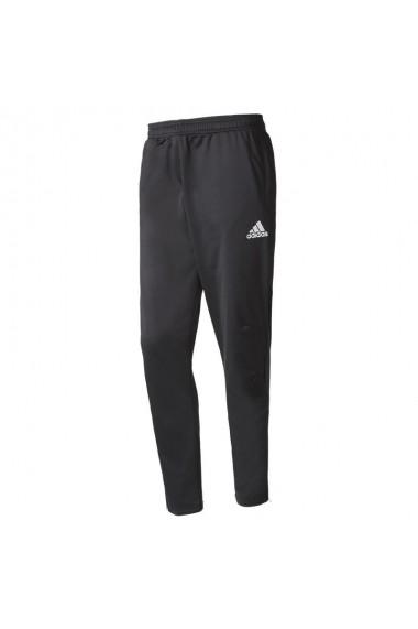 Pantaloni sport pentru barbati Adidas e piłkarskie Tiro 17 Training Pants M AY2877