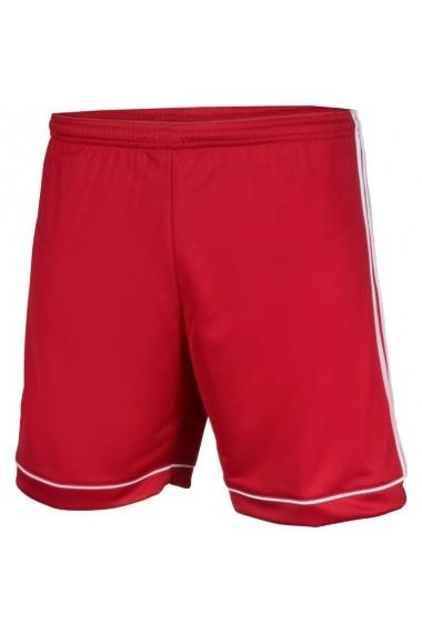 Bermude pentru barbati Adidas  Squadra 17 z podszewkÄ… M BK4769
