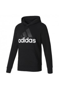 Hanorac pentru barbati Adidas Essentials Linear Pullover Hood French Terry M S98772