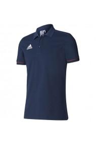 Tricou Polo Adidas 60283-0 albastru