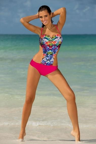 Costum de baie Marko Floral 45655-3909