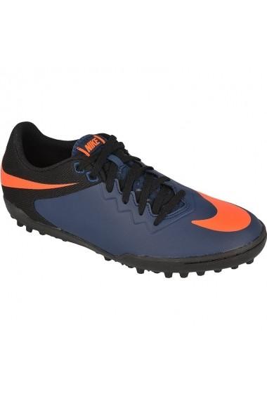Pantofi sport pentru barbati Nike HypervenomX Pro TF M 749904-480