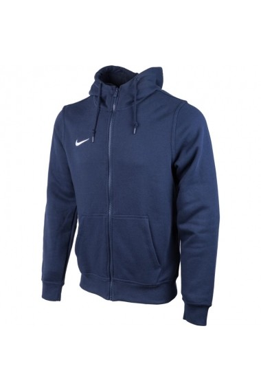 Hanorac pentru barbati Nike Team Club Full Zip Hoody M 658497-451