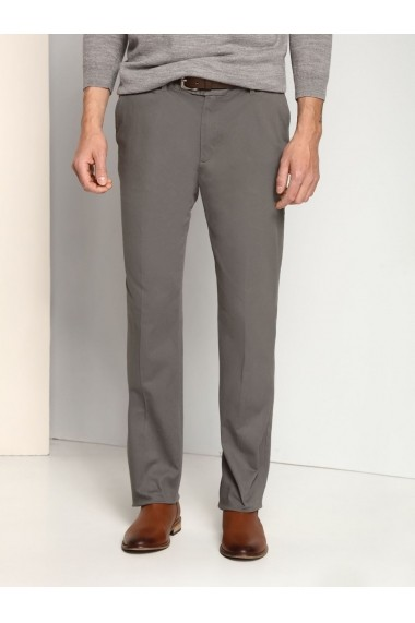 Pantaloni Top Secret SSP2345SZ Gri