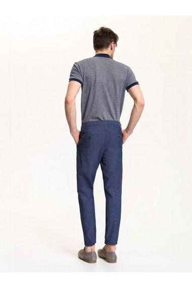 Pantaloni Top Secret TOP-SSP2525GR Bleumarin