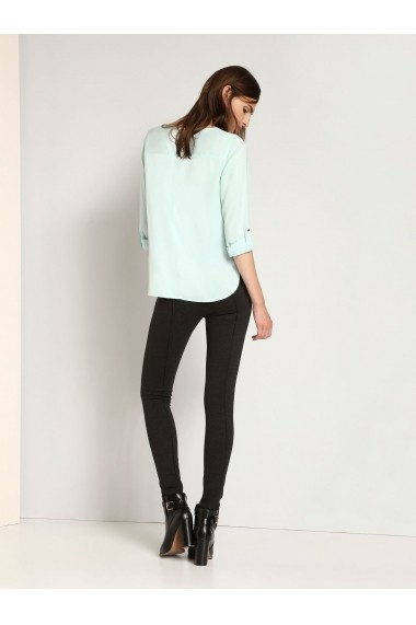 Bluza Top Secret SKL2134JZ  Verde