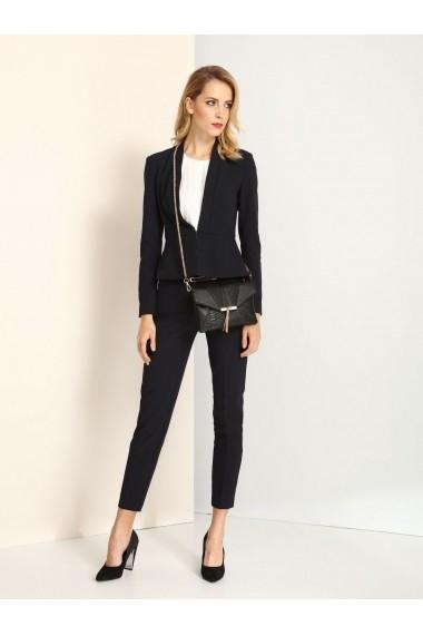 Pantaloni skinny Top Secret SSP2350CE rosu
