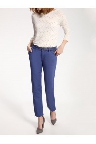 Pantaloni drepti Top Secret TOP-SSP2413GR