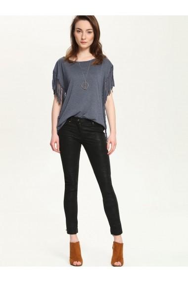 Pantaloni Troll TOP-TSP1283CA Negru