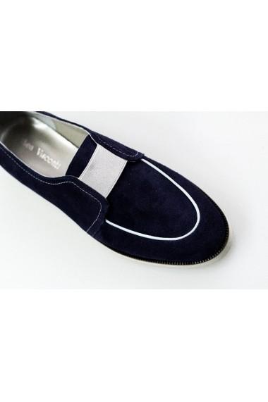 Pantofi pentru femei Thea Visconti bleumarin