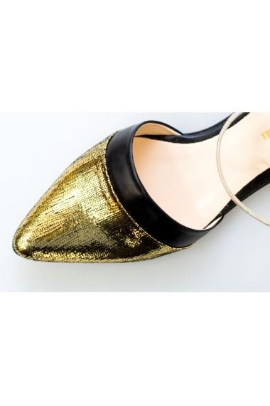 Pantofi-sandale Thea Visconti 2204 multicolori