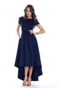 Rochie lunga Roserry CRM 1RSY125 bleumarin