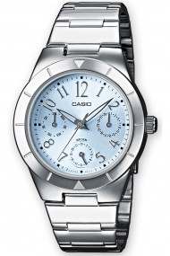 Ceas Casio LTP-2069D-2A2 multifunctional