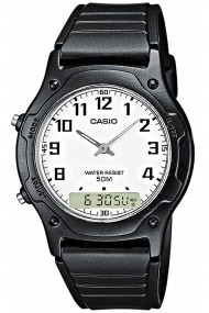 Ceas Casio analog AW-49H-7B