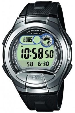 Ceas Casio digital W-752-1A