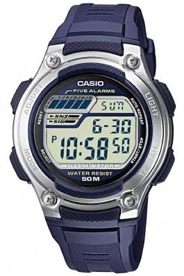Ceas Casio W-212H-2A