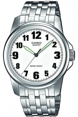 Ceas Casio Classic MTP-1260PD-7B argintiu