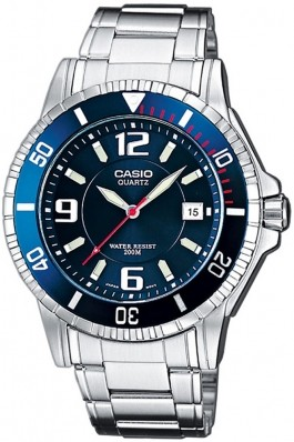 Ceas Casio Casual MTD-1053D-2A