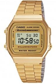 Ceas Casio Vintage A168WG-9E