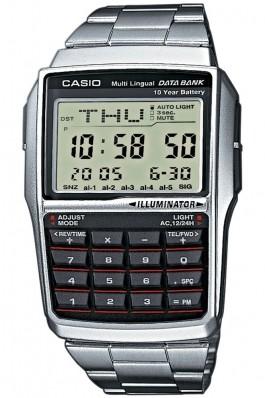 Ceas Casio Databank DBC-32D-1A multifunctional