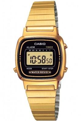 Ceas Casio LA670WEGA-1EF