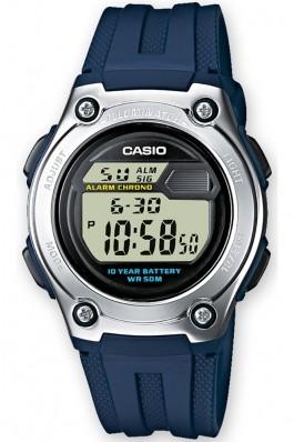 Ceas Casio W-211-2A