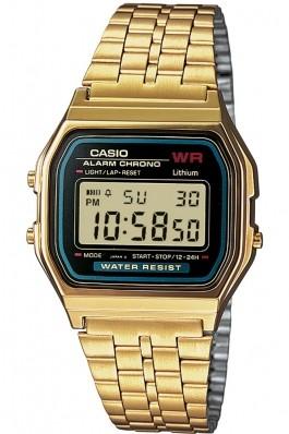 Ceas Casio A159WGEA-1EF digital, cu iluminare
