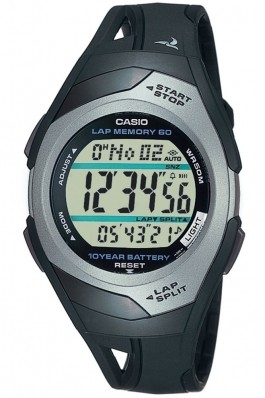 Ceas Casio STR-300C-1V