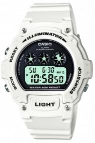 Ceas Casio W-214HC-7A